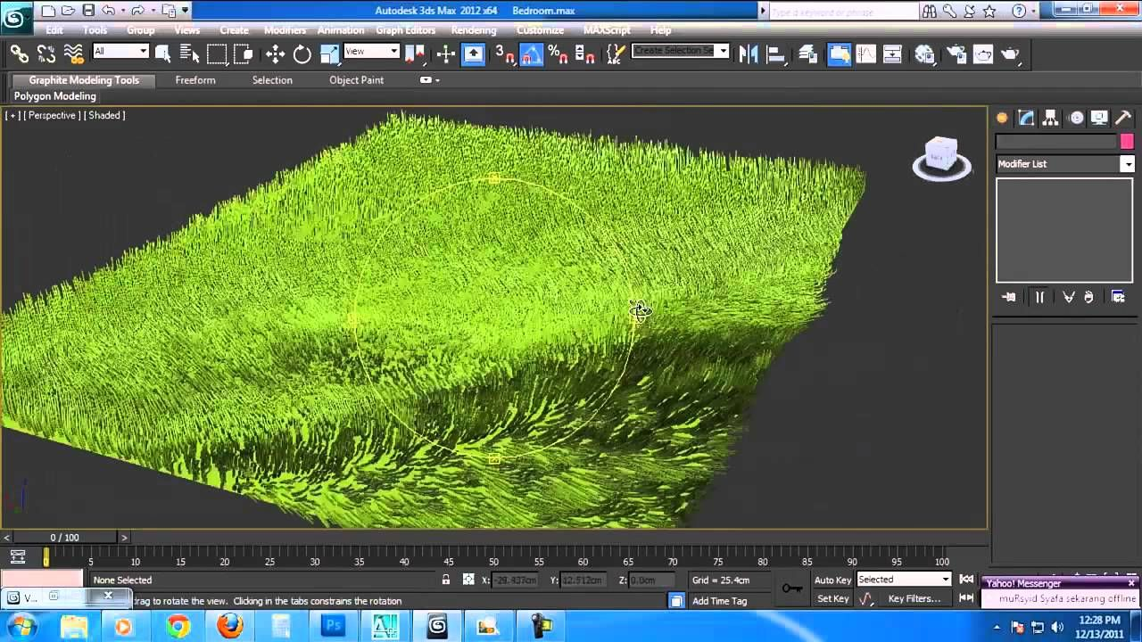 Autodesk 3DS MAX Crack & Serial Updated Free Download
